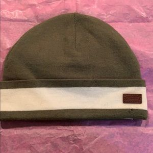 New Coach Knit Beanie